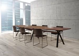 Spekva tafel
